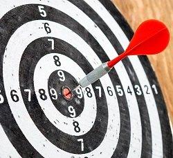 targetのイメージ画像