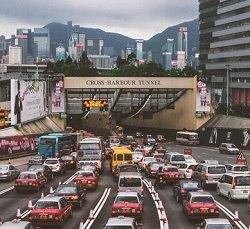 traffic jamのイメージ画像